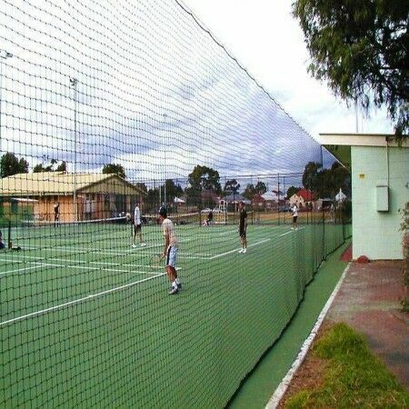 Pitch Divider Net - Any Height & Length