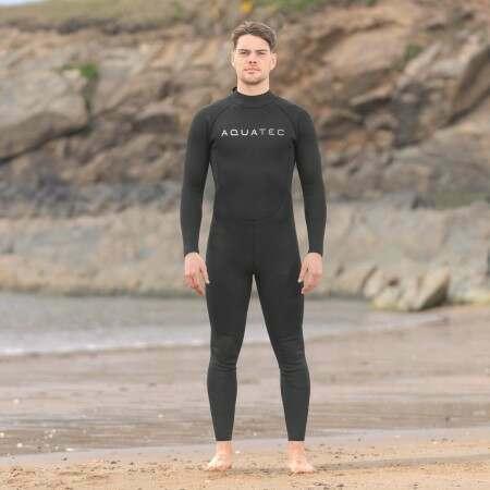 AquaTec Beginner 2mm Men's Wetsuit | Net World Sports