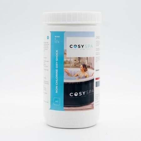 Non cloro oxy-shock CosySpa 1L]