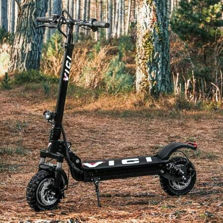 VICI Off Road Electric Scooter [500W-1000W / 48V / 15AH]