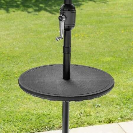 Harrier Parasol Table | Garden Accessories | Net World Sports