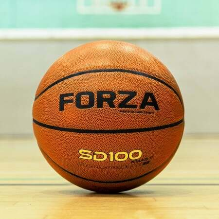 FORZA SD100 Match Ballon de Basket-Ball