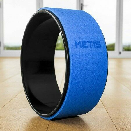Metis Yoga Wheel | Net World Sports