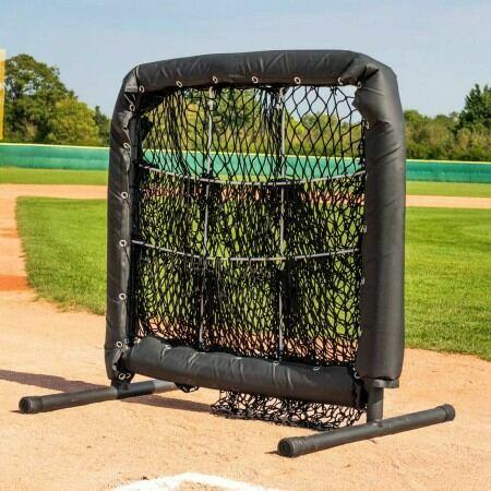 FORTRESS Baseball Pitching Pocket Target | Net World Sports