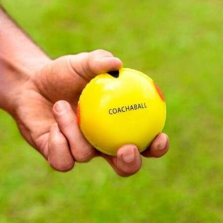 FORTRESS Cricket Coachaballs [Pack of 6] | Net World Sports