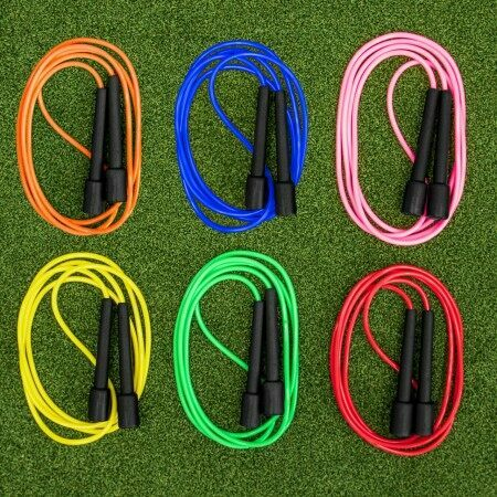 Plastic Skipping Rope
