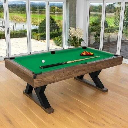 PINPOINT Pool Table | Net World Sports