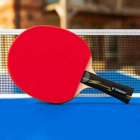 Vermont Prime Table Tennis Bat [Pro]   Net World Sports