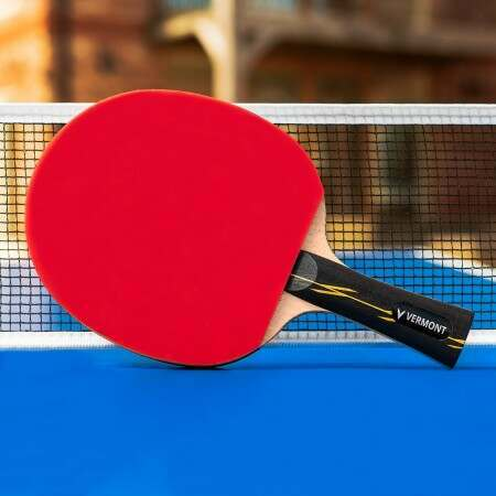 Vermont Prime Table Tennis Bat [Pro] | Net World Sports