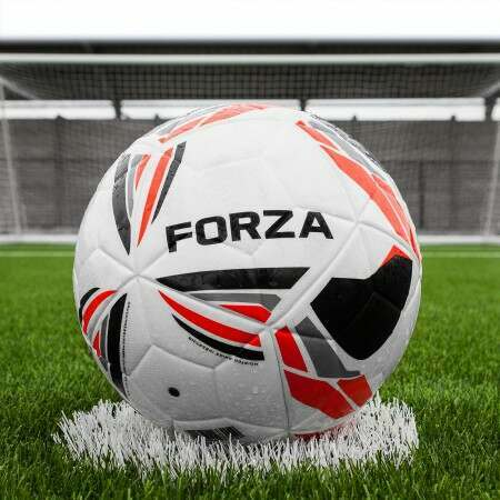 FORZA Pro Match Fusion Footballs