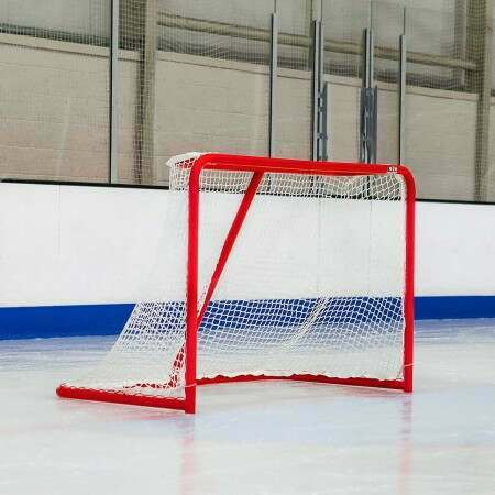 Professional Ice Hockey Goal & Net | NHL Standard | Net World Sports