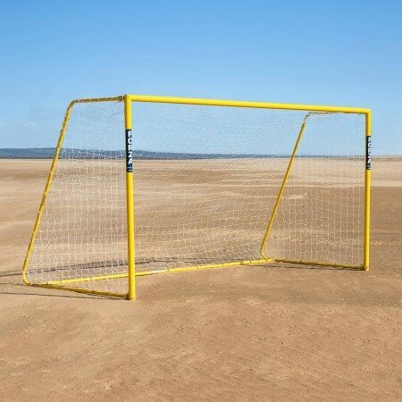 12 x 6 FORZA Folding Beach Soccer Goal | Net World Sports