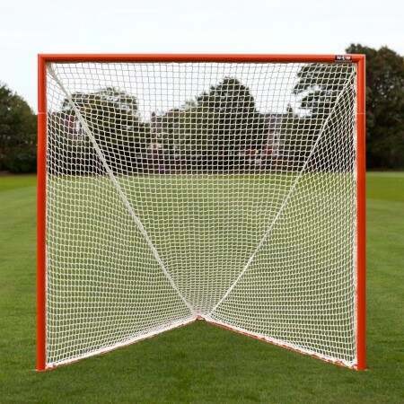 FIL Official Match Regulation Lacrosse Goals | Net World Sports