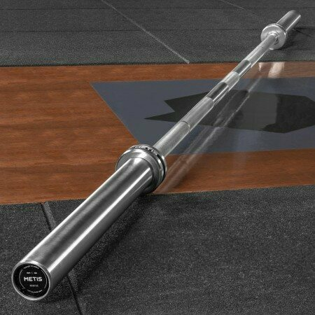 METIS 20kg Olympic Barbells | Net World Sports