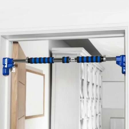 METIS Adjustable Pull Up Bar | Net World Sports