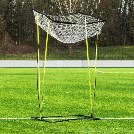 Quarterback Throwing Net | Net World Sports