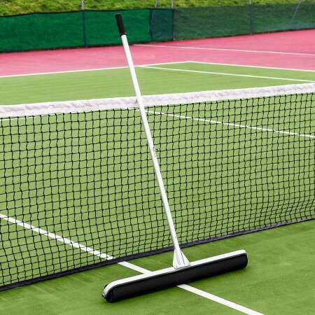 Lightweight & Easy-To-Use Squeegees For Baseball Pitches | Net World Sports