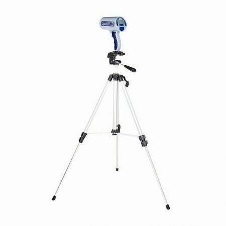 speed radar tripod