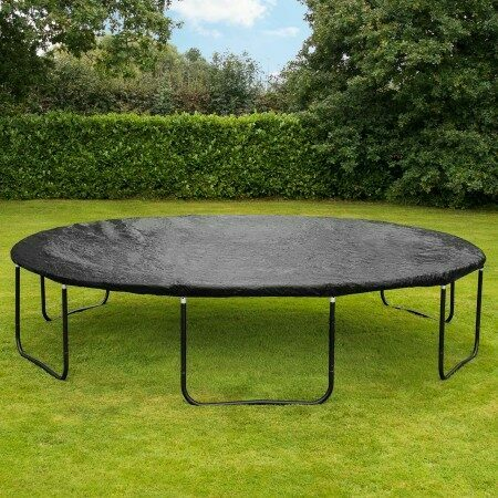 METIS Trampoline Rain Cover | Net World Sports