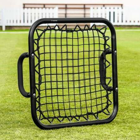 RapidFire Handheld Cricket Rebounder | Catching Practice | Net World Sports