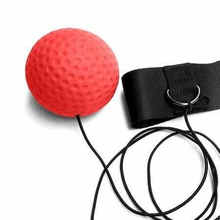 METIS Boxing Reflex Ball   Net World Sports