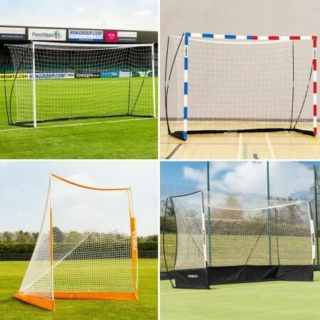 FORZA ProFlex Replacement Goal Nets | Net World Sports