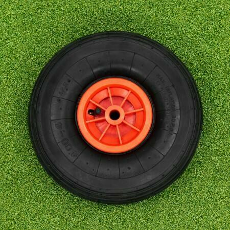 Pneumatic Replacement Wheel For Line Markers