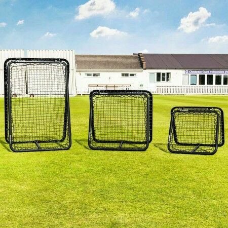 RapidFire 100 Rebounder | Net World Sports
