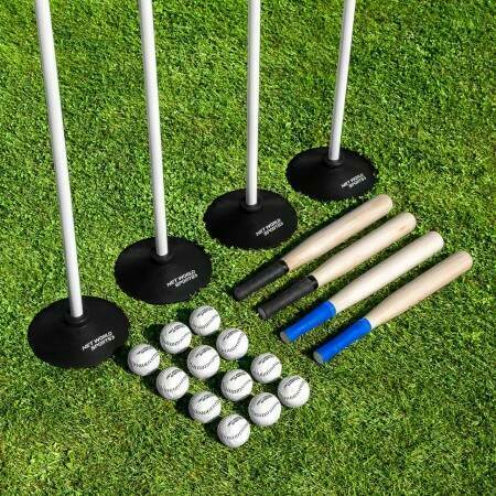 Rounders Sets | School Rounders Equipment | Net World Sports