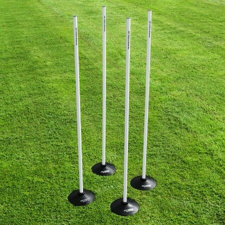 Rounders Poles & Bases Package | Net World Sports