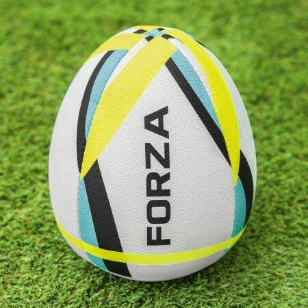 FORZA Rebounder Rugby Training Ball | Net World Sports