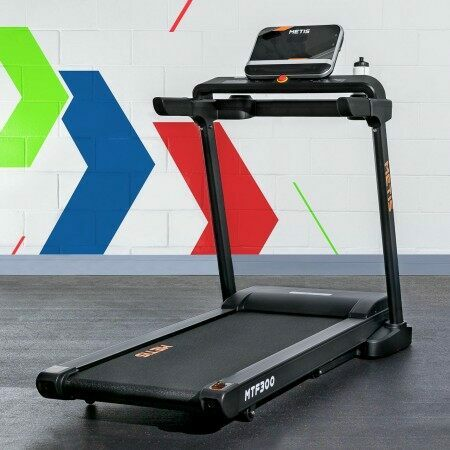 METIS MTF300 Treadmill [20km/h] | Net World Sports