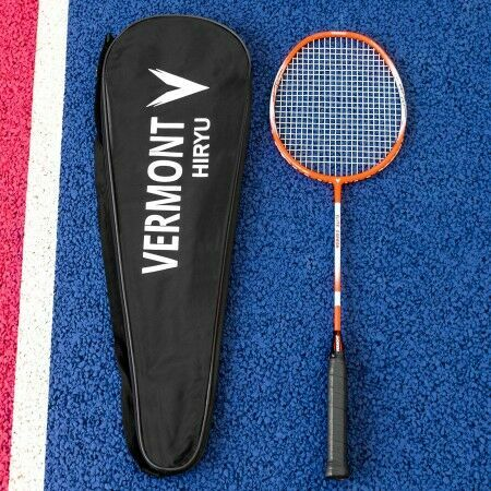 Vermont Hiryu Badminton Racket | Elite Carbon Performance | Elite Badminton Racket | Net World Sports