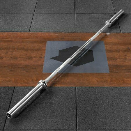 METIS 15kg Olympic Barbell | Net World Sports