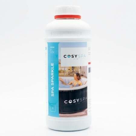 Chiarificatore acqua per vasche idromassaggio CosySpa [1L]
