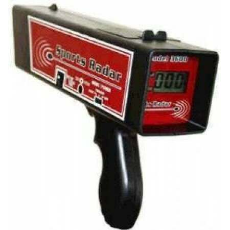 Sports Radar SR-3600 Speed Gun
