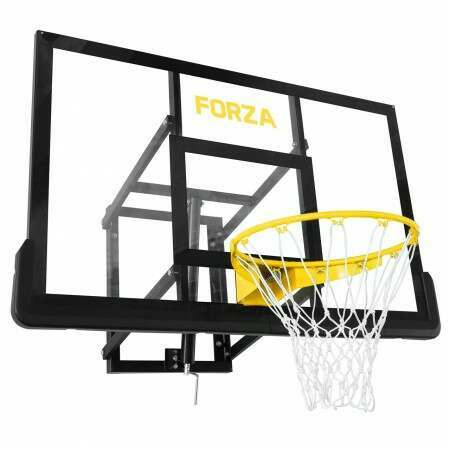 FORZA Wall Mounted Basketball Hoop | Net World Sports
