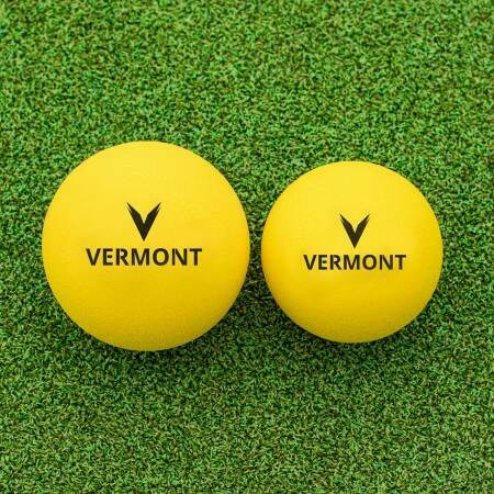 Vermont Foam Mini Red Tennis Balls | Net World Sports