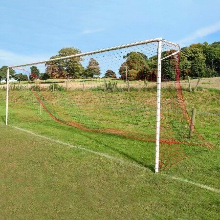 Custom Football Goal Nets [Any Colour]