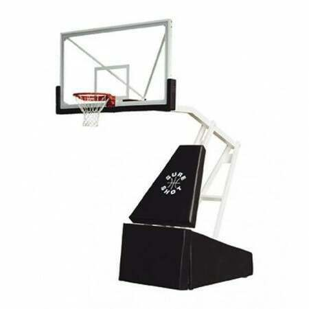 Sure Shot 780 Foldaway Basketball Unit