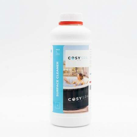 CosySpa Hot Tub Waterline & Surface Cleaner [1L]
