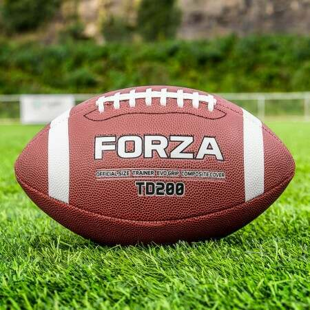 FORZA TD200 American Practice Football
