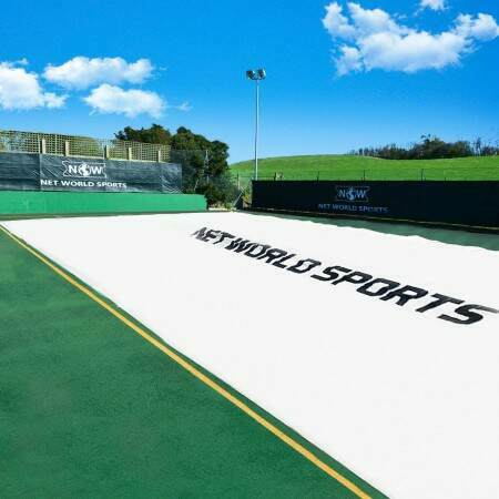 Lightweight Tennis Court Covers | Vermont USA