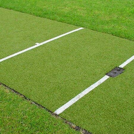 Test Match Grade Matting - 9ft Wide (Indoor/Outdoor)