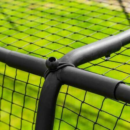 Spare Parts for FORTRESS Trapezoid Cage | Net World Sports