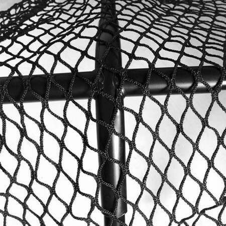 FORTRESS Trapezoid Baseball Batting Cage [Net & Connectors] | Net World Sports Australia
