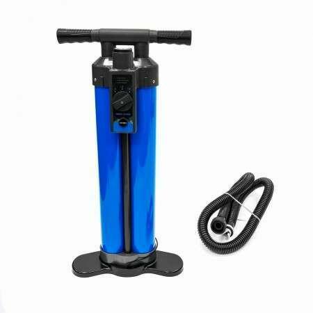 AquaTec Triple Action Hand Pump | Net World Sports