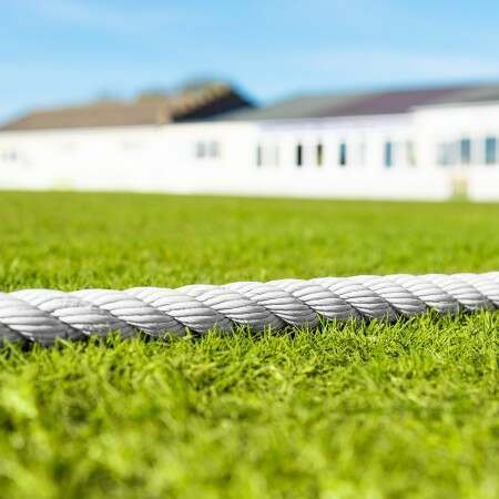 Rot-Resistant & UV Treated Cricket Boundary Rope | Net World Sports