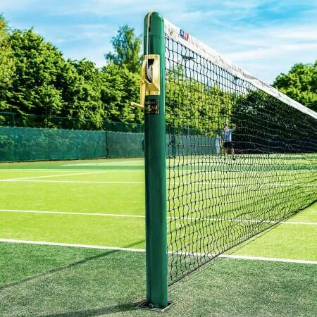 Best Tennis Nets & Posts - Vermont