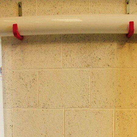 Wall Hanging Storage Bracket
